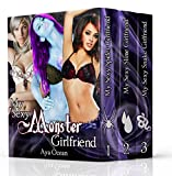 img - for My Sexy Monster Girlfriend (My Sexy Monster Girlfriend Bundle Book 1) book / textbook / text book