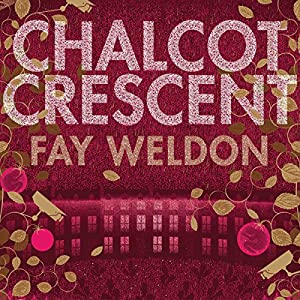 Chalcot Crescent Audiobook