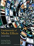 img - for Fundamentals of Media Effects book / textbook / text book