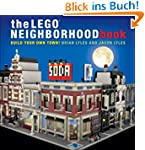 The LEGO� Neighborhood Book: Build yo...