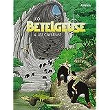 Les Mondes d'Ald�baran, cycle 2 : B�telgeuse, tome 4 : Les Cavernespar Leo
