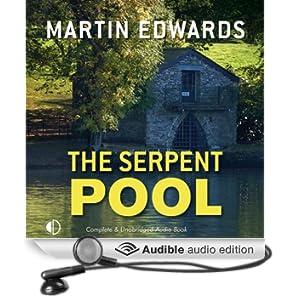The Serpent Pool (Unabridged)