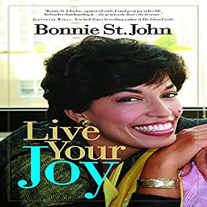 Live Your Joy Audiobook