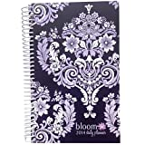 bloom Calendar Planner Organizer December