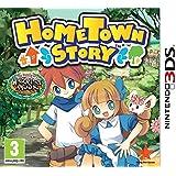 Hometown Story (Nintendo 3DS)