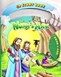 Noah's Ark CD Story Book
