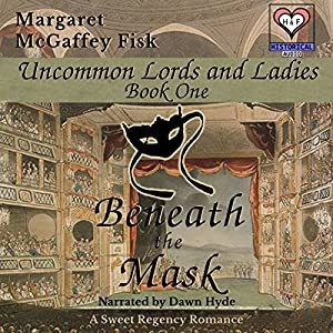 Beneath the Mask Audiobook