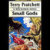Small Gods: Discworld #13 | [Terry Pratchett]