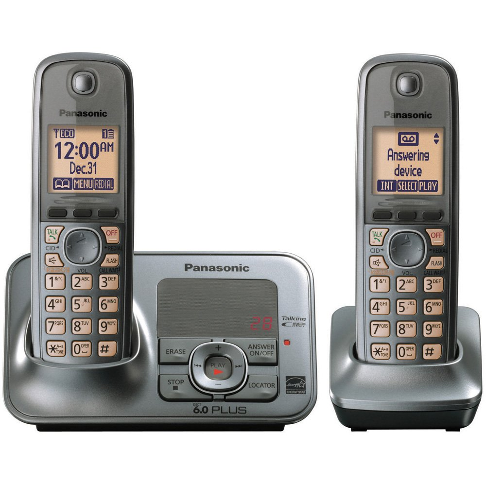 Panasonic KX-TG4132M