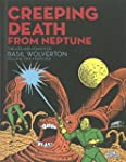 Creeping Death From Neptune Basil Wol...