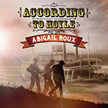 According to Hoyle Audiobook by Abigail Roux Narrated by Mason Lloyd