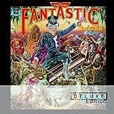 echange, troc Elton John - Captain Fantastic And The Brown Dirt Cowboy