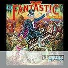 Captain Fantastic (Deluxe Edition)