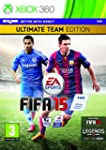 FIFA 15 Ultimate Team Edition (Xbox 360)