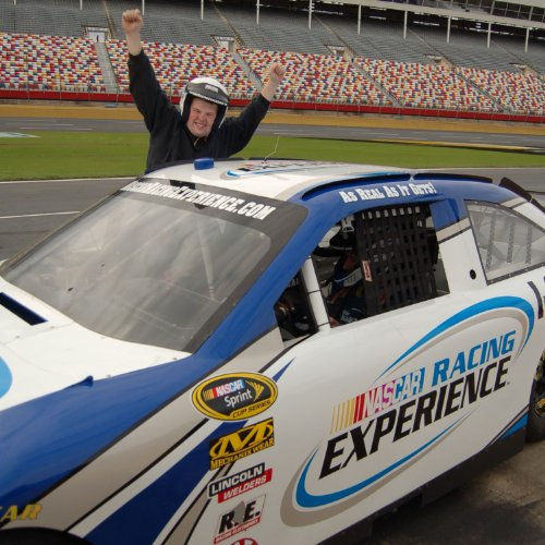 Buy gift card with gift card for Nascar ride along texas motor speedway