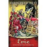 """Eric. Eine Scheibenwelt-Erz�hlungvon """"Terry Pratchett"""""""