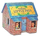The Three Little Pigs (Fairytale World S.)