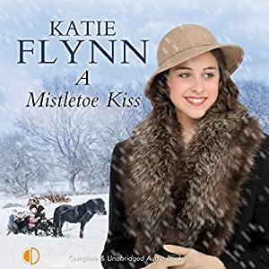 A Mistletoe Kiss Audiobook