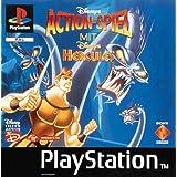 "Disneys Hercules - Platinumvon ""Disney Interactive"""