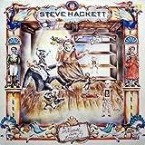 Steve Hackett - Please Don't Touch! - Charisma - 9124 024