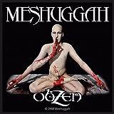 Patch - Meshuggah Obzen