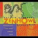Zen Howl Speech by Natalie Goldberg, Dosho Port