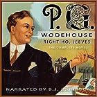Right Ho, Jeeves [Classic Tales Edition] Hörbuch von P.G. Wodehouse Gesprochen von: B.J. Harrison