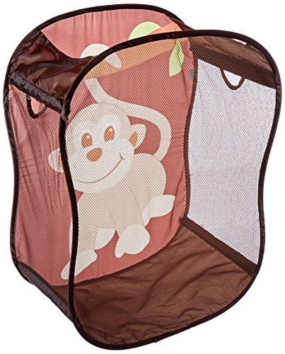 Purchase Starting Small Monkey Novelty Hamper in Brown,  18 x 11 x 24