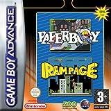 echange, troc Compil Paperboy - Rampage