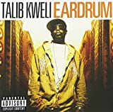 Talib Kweli Ear Drum [Bonus Track] [Us Import]