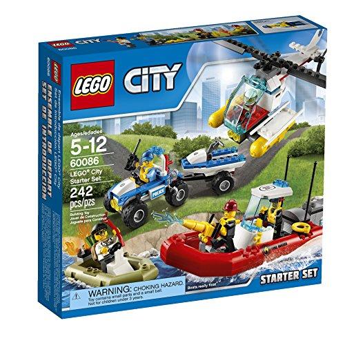 LEGO-City-Town-Starter-Set