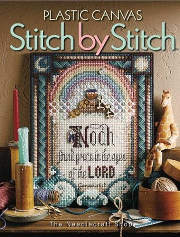 Free printable plastic canvas patterns - Needlework and embroidery