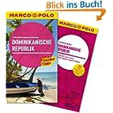 MARCO POLO Reiseführer Dominikanische Republik