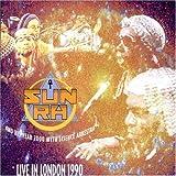 Sun Ra Live In London