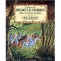 L'Album de Bilbo le Hobbit : Adieu � la terre du milieu