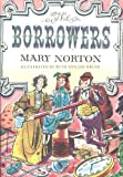The Borrowers (0152099875) by Mary Norton