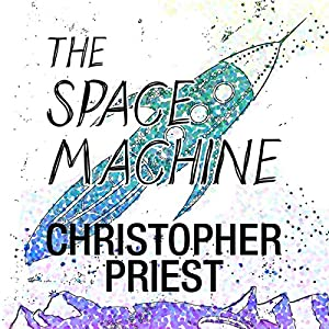 The Space Machine Audiobook