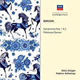 Borodin: Symphonies Nos 1 & 2/