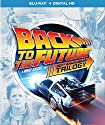 Back To The Future 30th Anniversary Trilogy (4pc) [Blu-Ray]<br>$1160.00