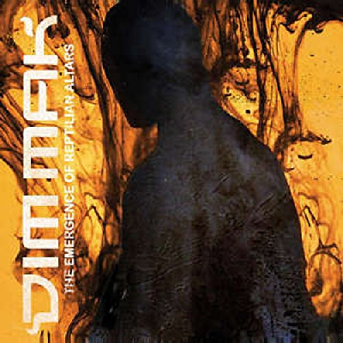 CD : DIM MAK - Emergence Of Reptilian Altars