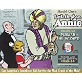 Complete Little Orphan Annie Volume 6