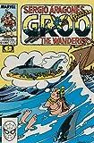 Groo the Wanderer #54 VF/NM ; Epic comic book