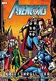 Avengers: Kree/Skrull War (New Edition)
