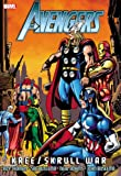 img - for Avengers: Kree/Skrull War (New Edition) book / textbook / text book