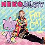 ネコRock!-FAT CAT