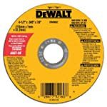 DEWALT DW8062 4-1/2-Inch Diameter by...