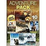 10-Movie Family Adventure V.2