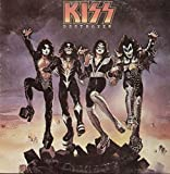 Kiss - Destroyer - Casablanca Record And Filmworks - 6399 064