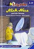 Leserabe - 2. Lesestufe: Nick Nase und die Geister