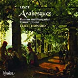 Complete Piano Music 35: Arabesques